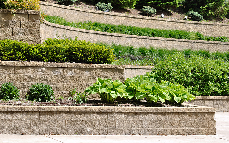5 Ways Retaining Walls Solve Drainage Problems and Protect Your Foundation