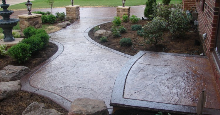 New Year's Resolutions Improve Home Landscaping