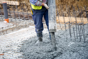 Are Concrete Pumps the Future of Construction?