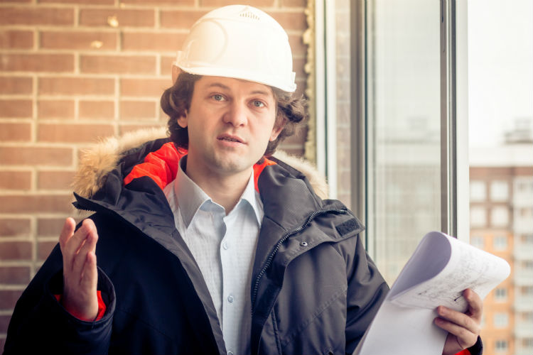 Why Hiring a Licensed and Insured Concrete Contractor is Important