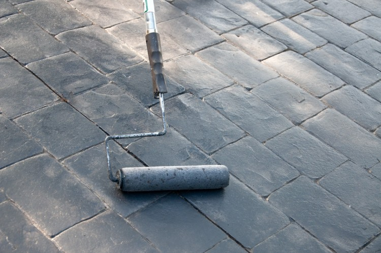 Boost Home Value With Stamped Concrete