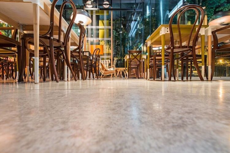 Could concrete floors really be the best solution for my new home or business?