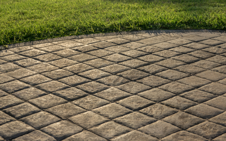 Decorative Concrete Benefits