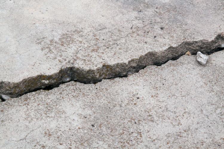 Why Concrete Cracks