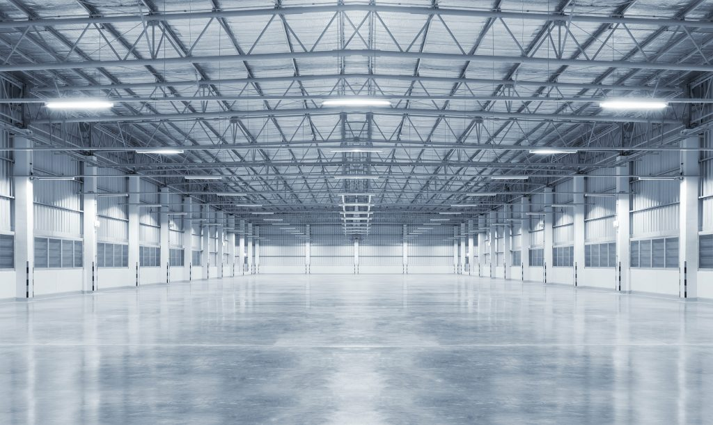 Top 9 Benefits of a Stained Concrete Floor for Commercial Properties