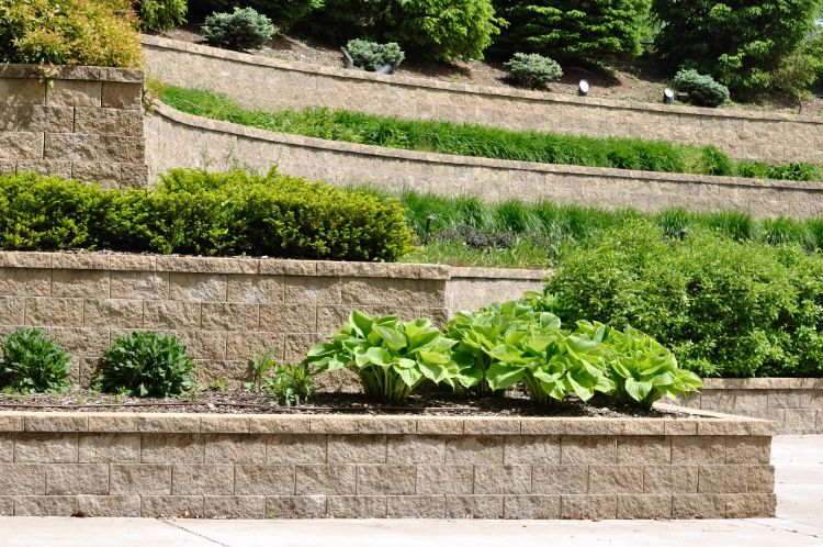 Your Ultimate Guide to Retaining Wall Designs