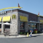 mcdonalds owasso commercial concrete project