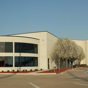 owasso firsst assembly of God commercial concrete project