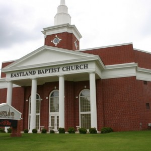 eastland church tulsa commercial concrete project