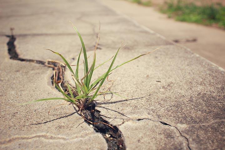 Oklahoma Concrete Driveway Cracking